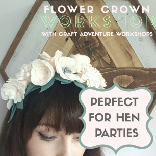 Hen Party Ivory