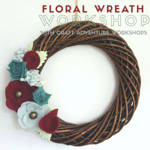 wreathworkshop